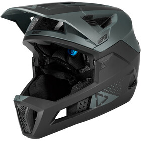Leatt DBX 4.0 Enduro Helmet, black